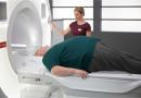 Магнитно-резонансная томография: сканирование должно стать проще и быстрее