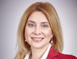 Светлана Гербель, генеральный директор Siemens Healthineers в регионе Россия и Центральная Азия