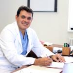 Эксклюзивное интервью Джамиля Афет оглы Рзаева, главного врача Федерального центра нейрохирургии в Новосибирске.