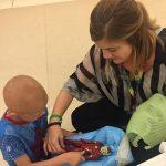 В мире растет доступность протонной терапии для детей