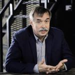 Эксклюзивное интервью Александра Островского, председателя совета директоров «ИНВИТРО»