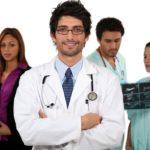 Будущих радиологов отбирают … по красоте