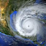 Ураганы – угроза для лучевого лечения