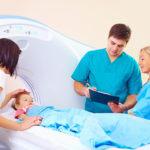 Скрининг убережет детей от лишнего облучения при травмах