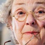МРТ показывает распространение деменции