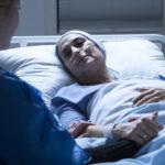 Машинный разум выявляет пациентов на последней стадии болезни, нуждающихся в беседе