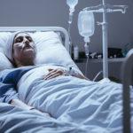 Треть пациентов не готовы к побочным эффектам лечения