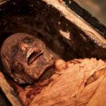 Ученые заставили мумию заговорить