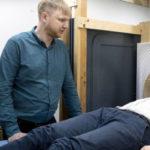 Гибрид из Финляндии повысит точность диагностики рака головного мозга