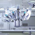 Робот впервые прооперировал сосуды головного мозга