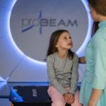 Доступность протонной терапии для детей растет