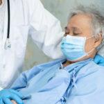 Поможет ли лучевая терапия в лечении COVID-19?