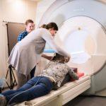 МРТ молочных желез без специализированных катушек