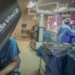 Роботизированная хирургия лучше обычной при раке ротоглотки