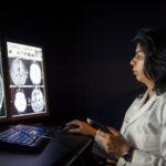 КТ легких может «предсказать» появление неврологических заболеваний вследствие COVID-19