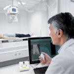 Искусственный интеллект оценивает риски смертности по рентгенограмме грудной клетки