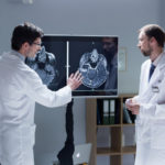Имплантируемый насос для химиотерапии опухолей головного мозга